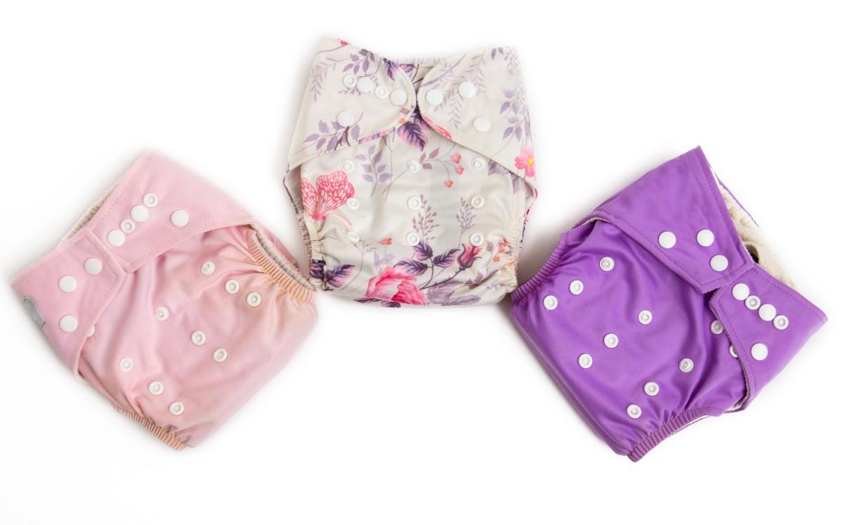 diaper sizes