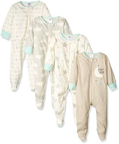 baby pajammas