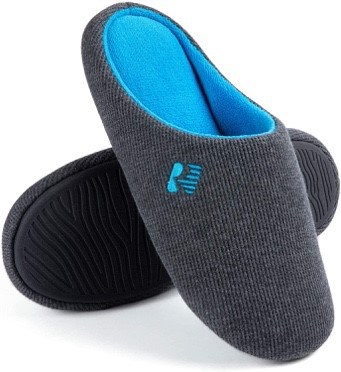 slippers dad