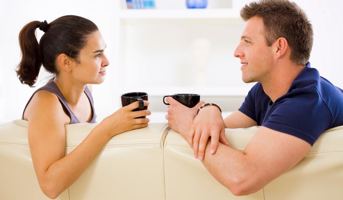couple communication