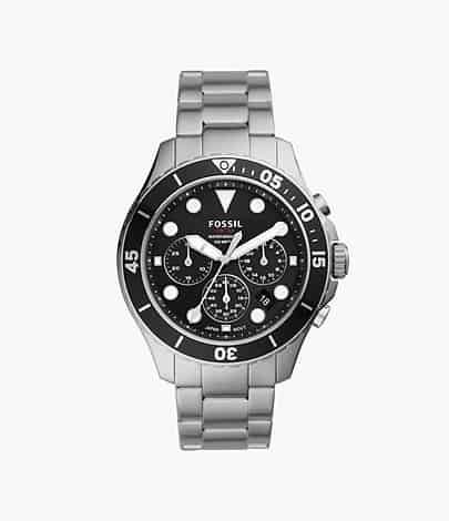 stainless-watch