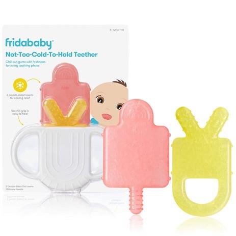 teether babies