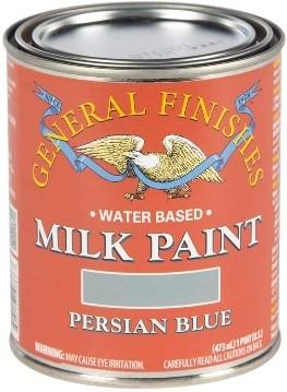 finish water persian